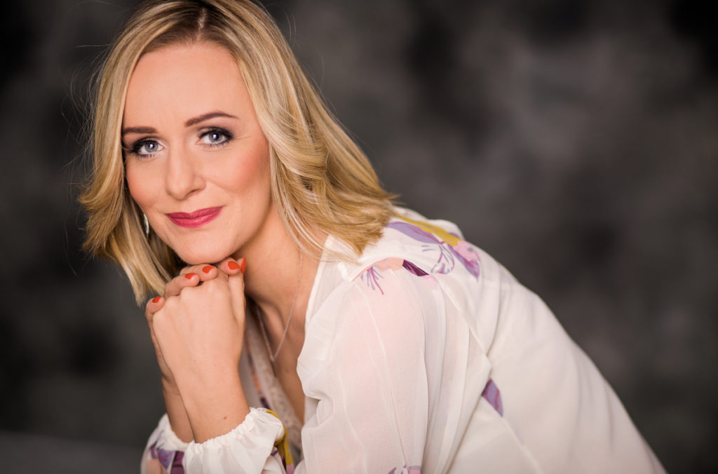 Monika Błendowska - trener personalny